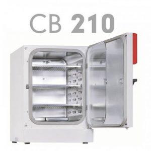Tủ ấm CO2 BINDER CB210