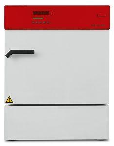 Tủ ấm lạnh Binder KB 53