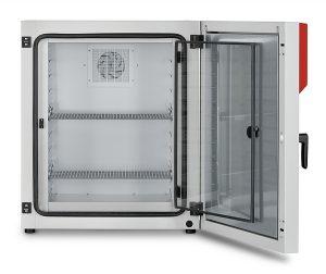 Tủ ấm lạnh Binder KT 170