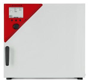 Tủ ấm lạnh Binder KT 53