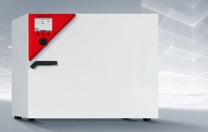 Tủ ấm lạnh Binder KB 240