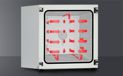 Công nghệ tiền gia nhiệt APT.line™ của Binder