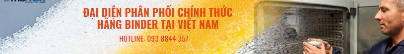 Binder Việt Nam