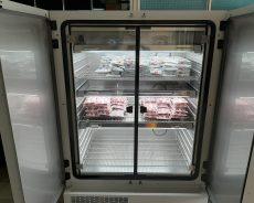 Đánh giá hạn sử dụng của sản phẩm Mì gói với Tủ vi khí hậu Binder