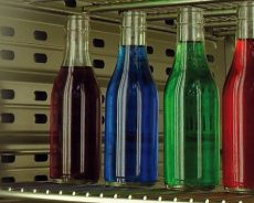 Trung tâm nghiên cứu thực phẩm sử dụng tủ vi khí hậu Binder KBF P (có ánh sáng)